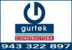 GURTEK REHABILITACIONES S.L.P