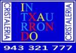 CRISTALERIA INTXAURRONDO S.L.