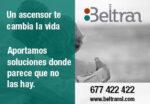ASCENSORES BELTRAN S.L