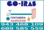 GO-IRAS S.L.