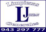 LIMPIEZAS JOXEAN S.L.