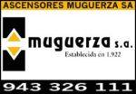 ASCENSORES MUGUERZA S.A.