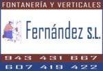 FONTANERIA FERNANDEZ S.L.