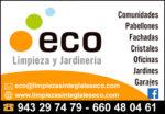 ECO LIMPIEZAS Y JARDINERIAS
